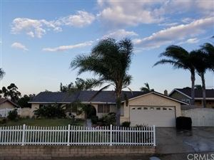 Photo of 4907 Roundup Road, Norco, CA 92860 (MLS # IV19096979)