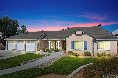 Photo of 24840 Evening Shadow Court, Moreno Valley, CA 92557 (MLS # IV20018979)