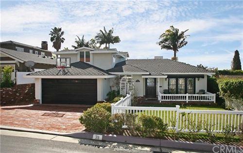 Photo of 38 S Portola, Laguna Beach, CA 92651 (MLS # LG20199979)