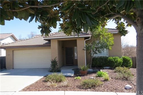 Photo of 1532 Via Briza Court, Paso Robles, CA 93446 (MLS # NS21039979)