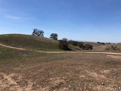 Photo of 0 Off Maverick Way, Paso Robles, CA 93446 (MLS # NS21041979)