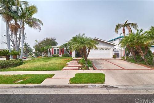 Photo of 397 Amberwick Lane, Brea, CA 92821 (MLS # PW20190979)
