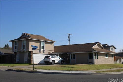 Photo of 3124 E Jackson Avenue, Orange, CA 92867 (MLS # PW21024979)