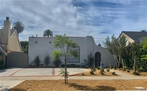 Photo of 2243 Veteran Avenue, West Los Angeles, CA 90064 (MLS # PW21158979)