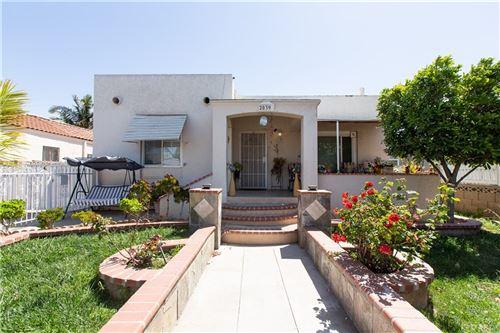 Photo of 2039 S Hickory Street, Santa Ana, CA 92707 (MLS # PW21221979)
