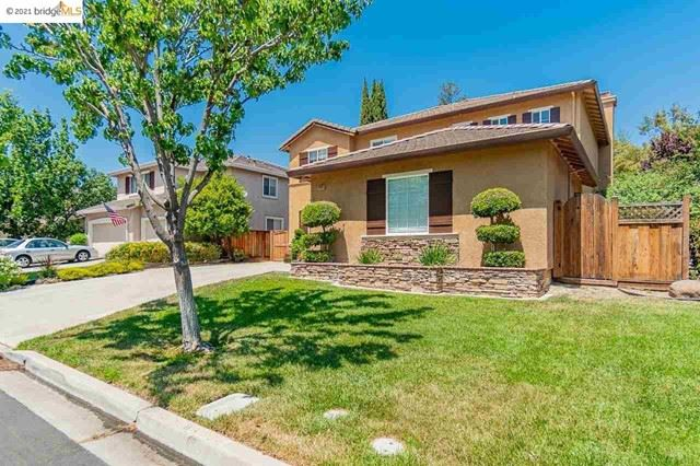 Photo of 2083 Newton Dr, Brentwood, CA 94513 (MLS # 40949979)
