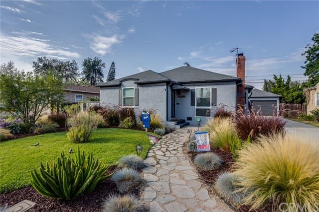 10807 El Rey Drive, Whittier, CA 90606 - MLS#: CV21141979