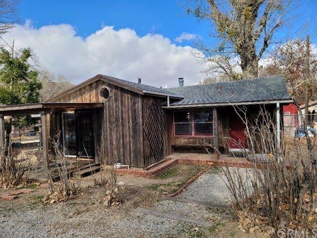 14126 Elizabeth Lake Road, Lake Hughes, CA 93532 - MLS#: DW21019979