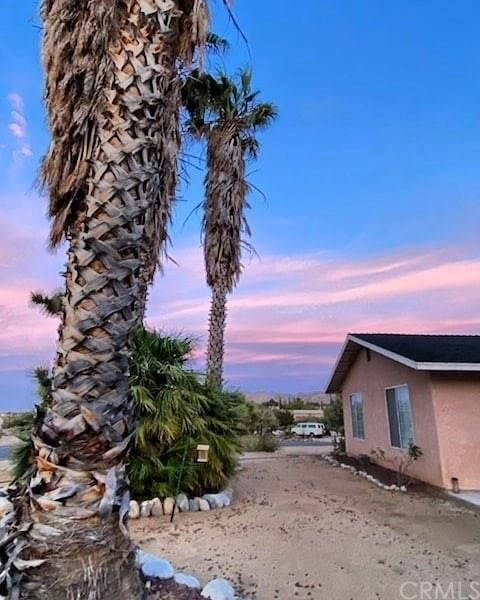 58037 Joshua Drive, Yucca Valley, CA 92284 - MLS#: JT21132979