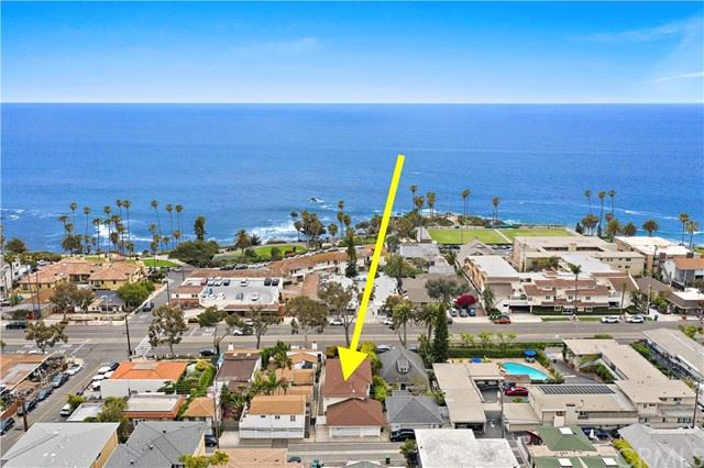Photo of 432 N Coast #B, Laguna Beach, CA 92651 (MLS # LG21104979)
