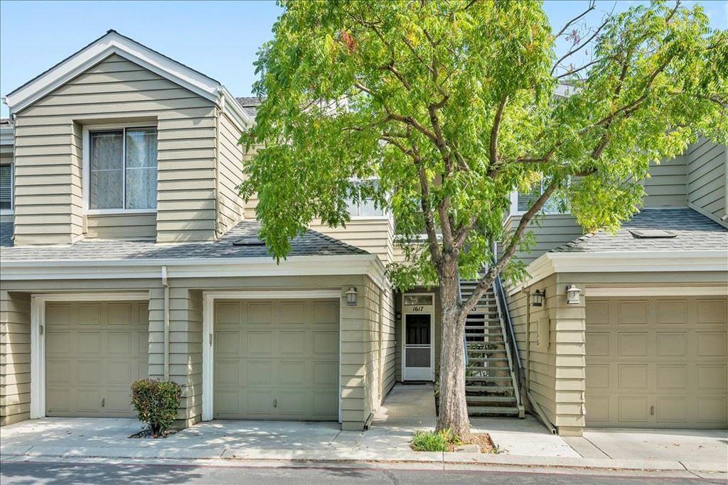 1617 Parkview Green Circle, San Jose, CA 95131 - MLS#: ML81855979