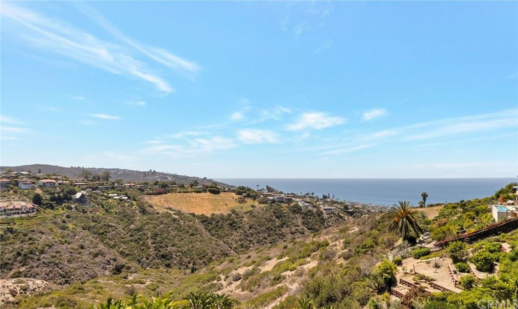 Photo of 1539 Tahiti Avenue, Laguna Beach, CA 92651 (MLS # NP21103979)