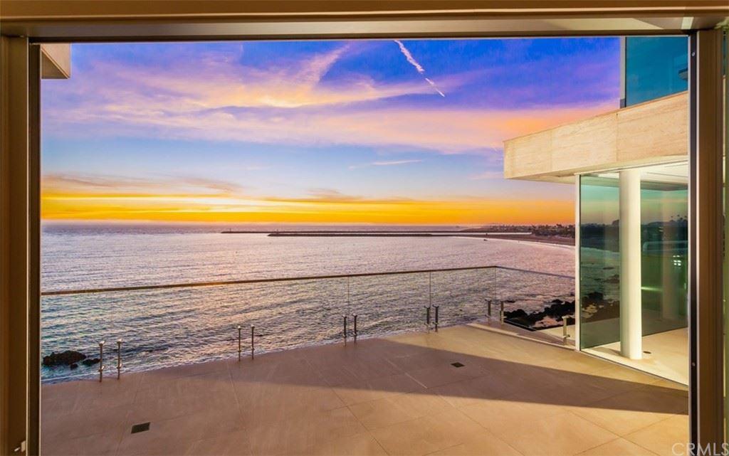3725 Ocean Boulevard, Corona del Mar, CA 92625 - MLS#: OC21026979