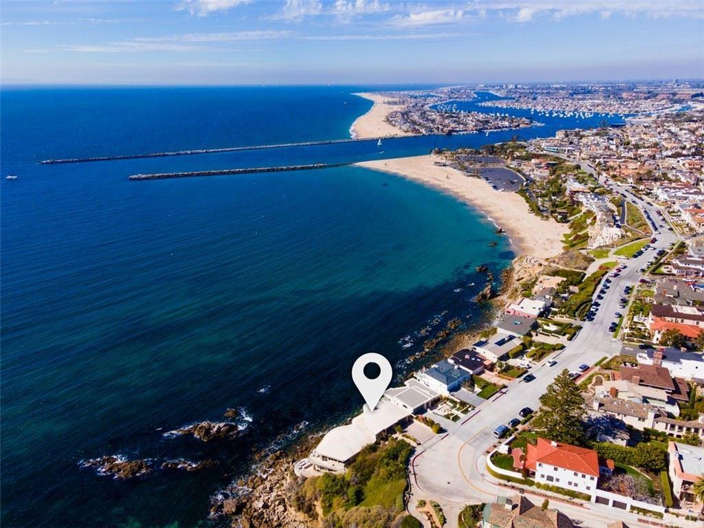 Photo of 3725 Ocean Boulevard, Corona del Mar, CA 92625 (MLS # OC21026979)