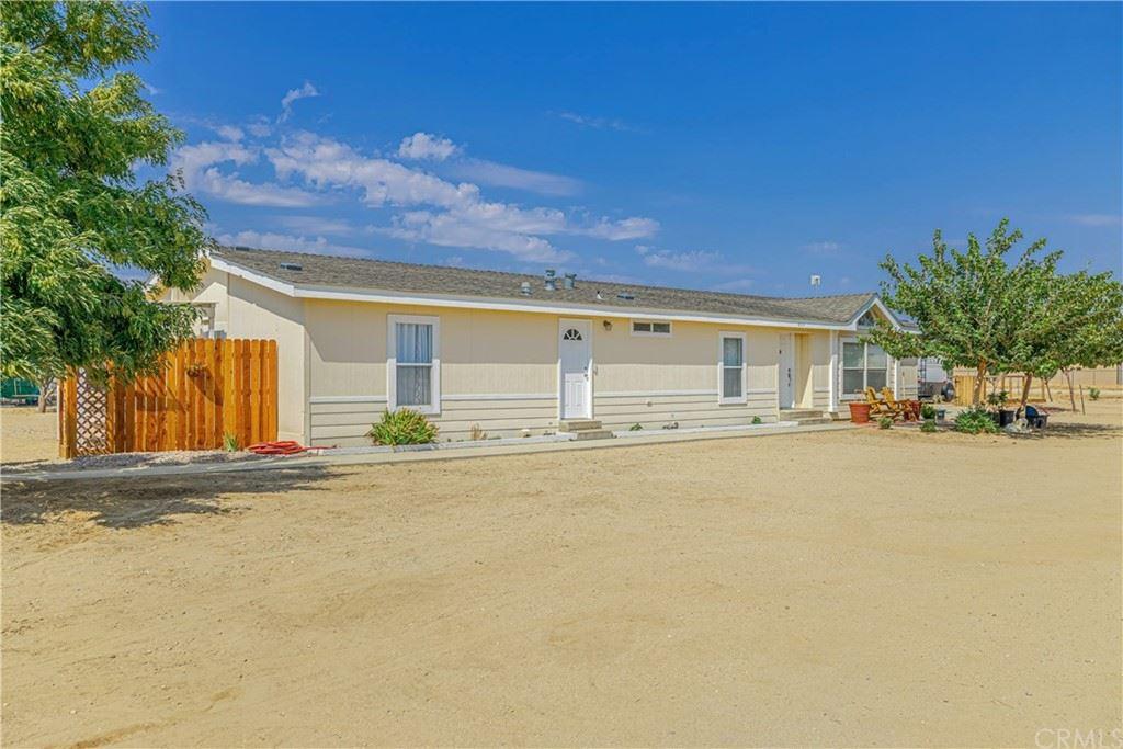 8515 W Avenue D2, Lancaster, CA 93536 - MLS#: OC21179979