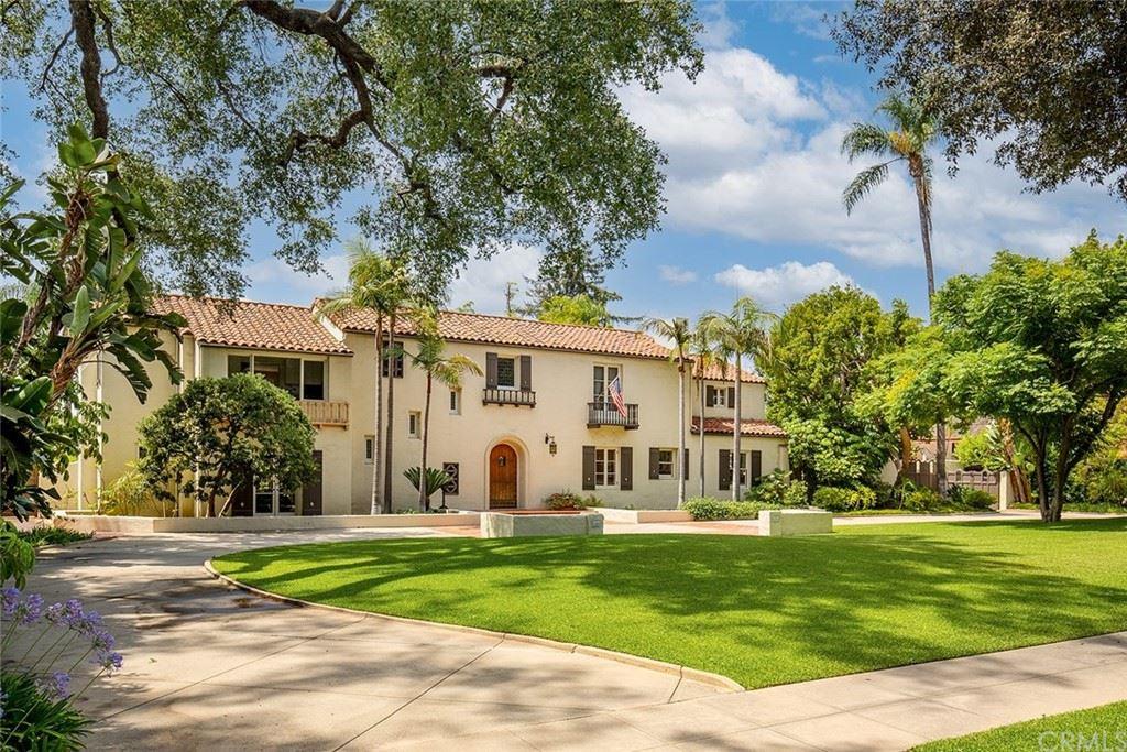 1470 E California Boulevard, Pasadena, CA 91106 - MLS#: PF21161979