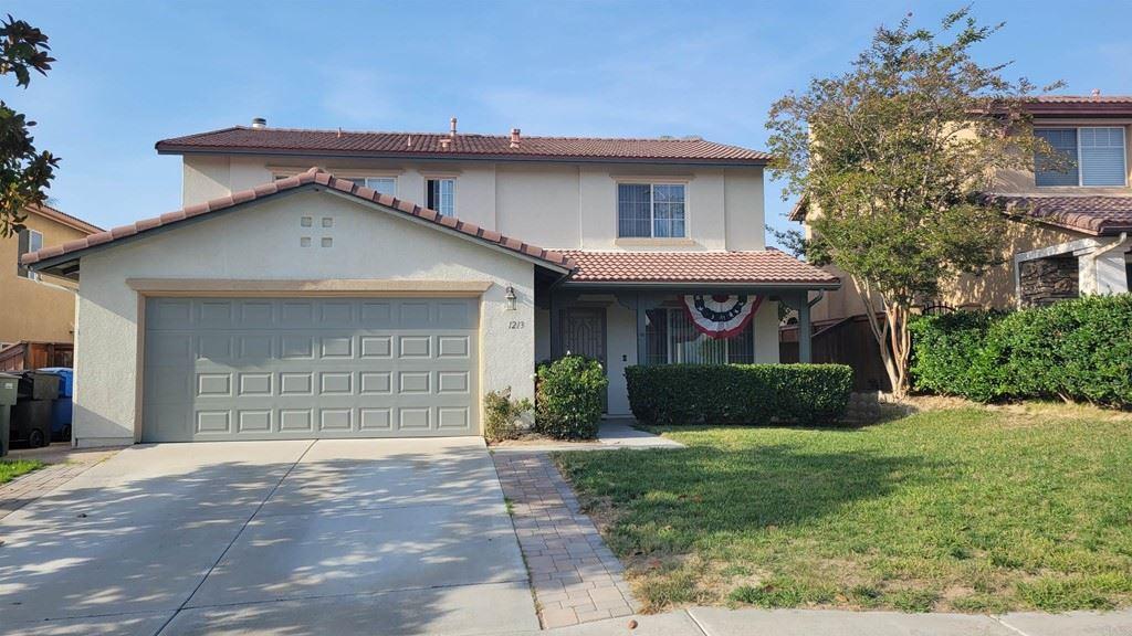1213 Dawson Drive, Chula Vista, CA 91911 - MLS#: PTP2106979