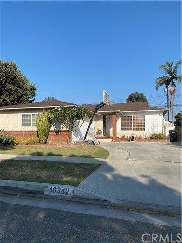 16342 Harvest Avenue, Norwalk, CA 90650 - MLS#: RS20211979