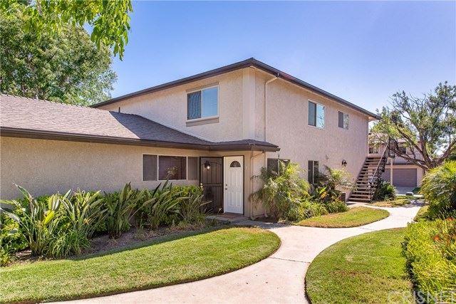 Photo of 6011 Nelda Street #2, Simi Valley, CA 93063 (MLS # SR20133979)