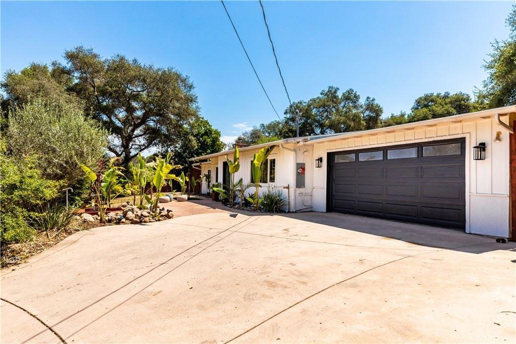 3218 Sunset Drive, Fallbrook, CA 92028 - MLS#: SW21152979