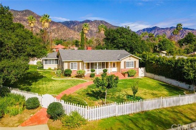 11 E Bonita Avenue, Sierra Madre, CA 91024 - MLS#: WS21012979