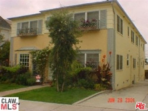 Photo of 1526 S BEVERLY Drive, Los Angeles, CA 90035 (MLS # 19529980)
