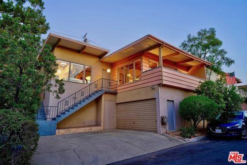 Photo of 2865 Palmer Drive, Los Angeles, CA 90065 (MLS # 20607980)