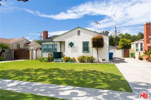 Photo of 4041 Sawtelle Boulevard, Culver City, CA 90066 (MLS # 20638980)