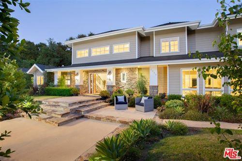 Photo of 4555 WHITE OAK Avenue, Encino, CA 91316 (MLS # 20660980)