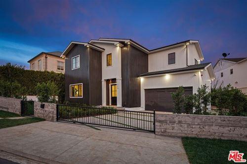 Photo of 11974 Foxboro Drive, Los Angeles, CA 90049 (MLS # 20666980)