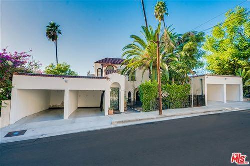 Photo of 2041 Ivar Avenue, Los Angeles, CA 90068 (MLS # 20667980)