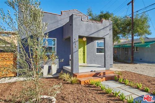 Photo of 4415 Corliss Street, Los Angeles, CA 90041 (MLS # 21680980)
