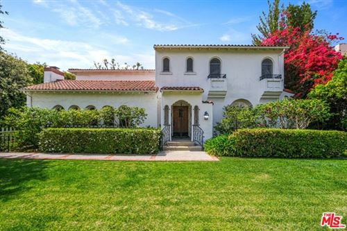 Photo of 617 N Linden Drive, Beverly Hills, CA 90210 (MLS # 21718980)