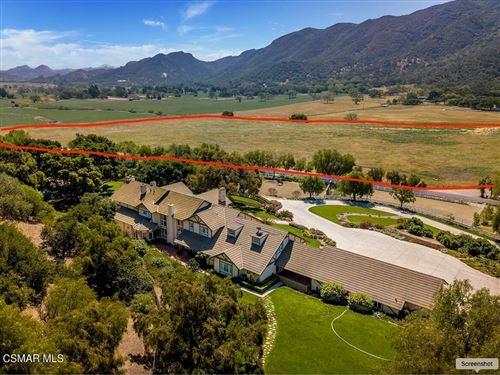 Photo of 1516 Hidden Valley Road, Thousand Oaks, CA 91361 (MLS # 221004980)