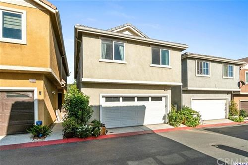 Photo of 12936 Four Palms Lane, Sylmar, CA 91342 (MLS # 320003980)