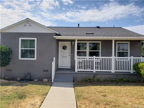 Photo of 5335 Emporia Avenue, Culver City, CA 90230 (MLS # AR21171980)