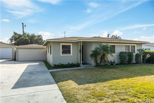 Photo of 2546 E Norma Avenue, West Covina, CA 91791 (MLS # CV21006980)