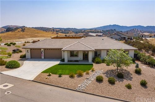 Photo of 2330 Double Point Way, Paso Robles, CA 93446 (MLS # NS20191980)