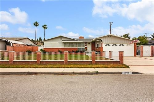 Photo of 11762 Canary Lane, Garden Grove, CA 92841 (MLS # OC20068980)