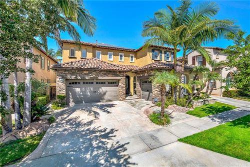 Photo of 15 Monrovia, Irvine, CA 92602 (MLS # PW21156980)