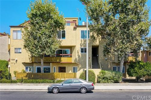 Photo of 1024 S Marengo Avenue #7, Alhambra, CA 91803 (MLS # SB20147980)