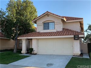 Photo of 15626 Lucille Court, Canyon Country, CA 91387 (MLS # SR19076980)