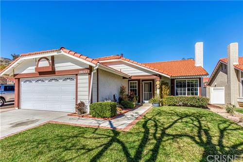 Photo of 28033 Sturbridge Drive, Castaic, CA 91384 (MLS # SR21034980)