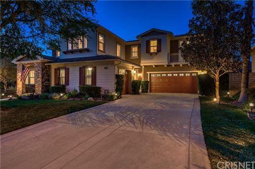 Photo of 25519 Brighton Place, Stevenson Ranch, CA 91381 (MLS # SR21053980)
