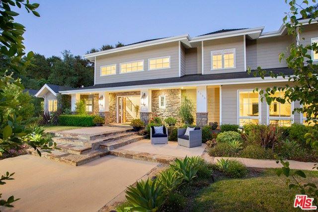4555 WHITE OAK Avenue, Encino, CA 91316 - MLS#: 20660980