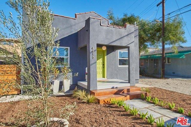 4415 Corliss Street, Los Angeles, CA 90041 - #: 21680980