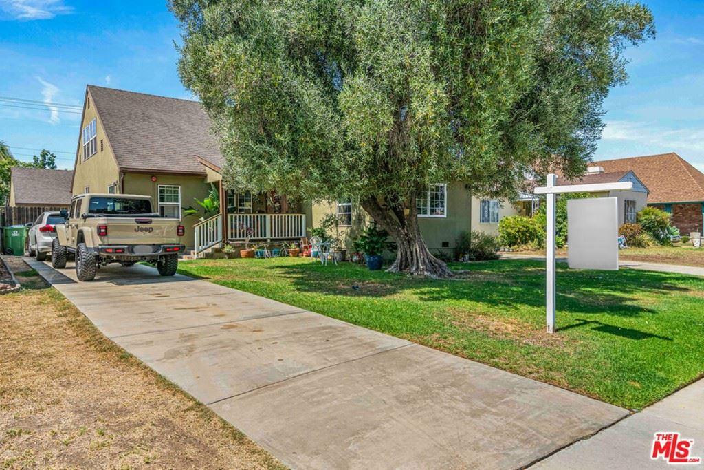 1813 S Campbell Avenue, Alhambra, CA 91803 - MLS#: 21776980