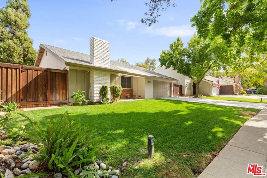7034 Via Pradera, San Jose, CA 95139 - #: 21793980