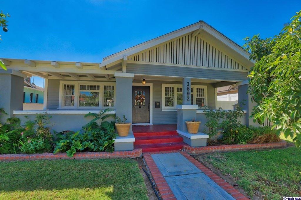 3692 Ramona Drive, Riverside, CA 92506 - MLS#: 320007980
