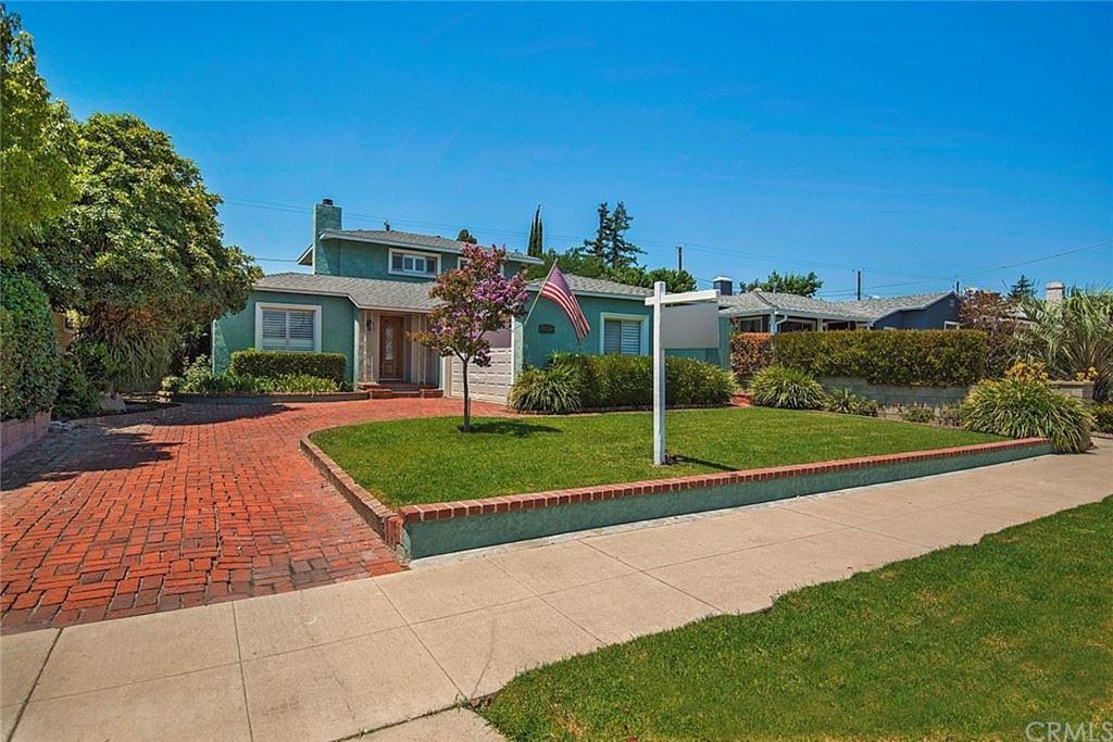 Photo of 227 N California Street, Burbank, CA 91505 (MLS # BB21163980)